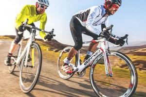 racing-cykel