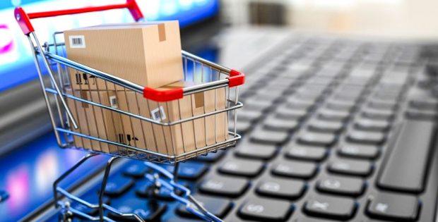 ehandel och shopping